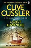 Lost Empire (0141047003) by Cussler, Clive