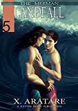 Landfall (M/M, Gay Merman Romance) (The Merman Book 5)