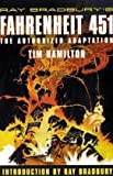 img - for By Ray Bradbury Ray Bradbury's Fahrenheit 451: The Authorized Adaptation (1st edition thus) book / textbook / text book