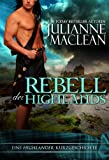 Rebell der Highlands (German Edition)