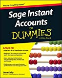 Sage Instant Accounts For Dummies (For Dummies (Computers))