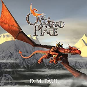 One Wizard Place | [D.M. Paul]