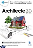 Architecte 3D pour macintosh