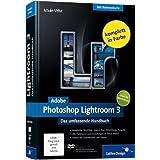 """Adobe Photoshop Lightroom 3: Das umfassende Handbuch (Galileo Design)von """"Istv�n Velsz"""""""