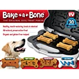 Bake-A-Bone The Original Dog Treat Maker