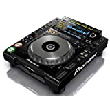 Pioneer DJ CDJ-2000nexus (Pro DJ Multi-Player w/WiFi) for $1995 + Shipping