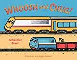 ISBN 9780062077547 product image for Whoosh and Chug! | upcitemdb.com