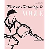 Fashion Drawing in Vogue ~ William Packer