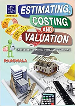 Estimating,Costing And Valuation price comparison at Flipkart, Amazon, Crossword, Uread, Bookadda, Landmark, Homeshop18