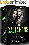 THE CALLAHANS (A Mafia Romance): The...