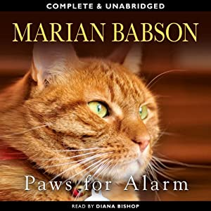 Paws for Alarm | [Marian Babson]