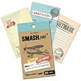 30 Sheets Travel SMASH Pad 30614871