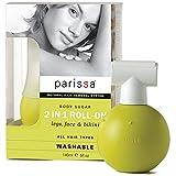 Parissa 2in1 Roll-On Body Waxing Sugar 140ml