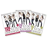 【エクサボディ正規品】TRFイージー・ドゥ・ダンササイズ  2ndエディション TRF02-AM