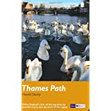 The Thames Path (National Trail Guides)by David Sharp