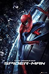 The Amazing Spiderman Teaser Maxi Poster (Poster 11)