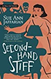 Secondhand Stiff (The Odelia Grey