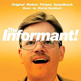 The Informant! - Original Motion Picture Soundtrack