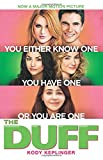 Kody Keplinger Hamilton High: The DUFF: Movie Tie-in