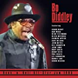 Rock 'N' Roll All-Star Jam 1985 Bo Diddley