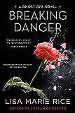 img - for Breaking Danger: A Ghost Ops Novel (Ghost Ops Novels) book / textbook / text book