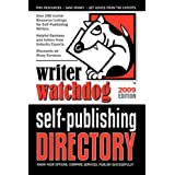2009 Writer Watchdog Self-Publishing Directory ~ Deana Riddle