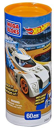 Mega Bloks 91738 - Hot Wheels 24ours