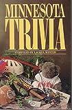 img - for Minnesota Trivia book / textbook / text book