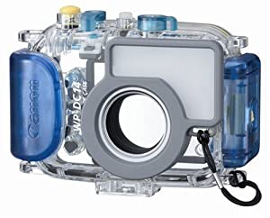 Canon WP-DC14 Waterproof Case for Canon SD750 Digital Camera