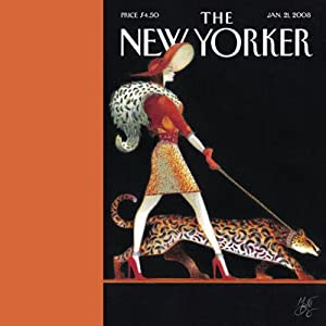 The New Yorker (January 21, 2008) Periodical