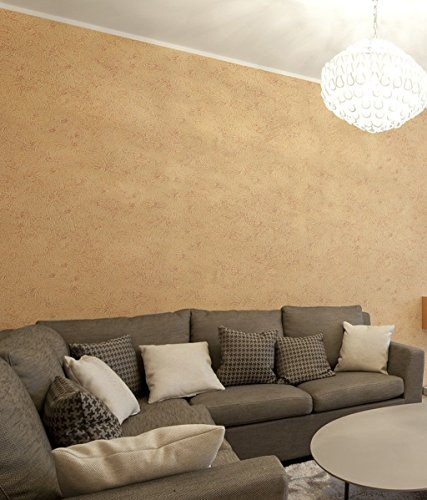 Wallpaper 4 Less Gold Shades-Italian Wallcovering-114 sq ft