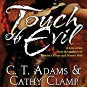 Touch of Evil | C.T. Adams, Kathy Clamp