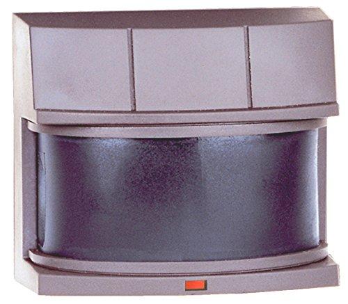 Heath/Zenith Sl-5316-Bz-C Deluxe Replacement Motion Sensor With Dualbrite, Bronze