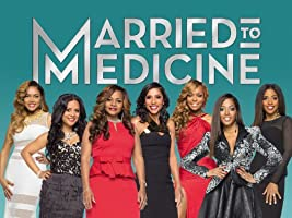 Married to Medicine Season 2