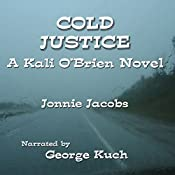 Cold Justice | Jonnie Jacobs