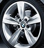 Original BMW Alufelge 3er E90 E91 E92 E93 Sternspeiche 287
