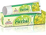 BAPS Amrut Herbal toothpaste- Fennel seed flavour (150 gm)