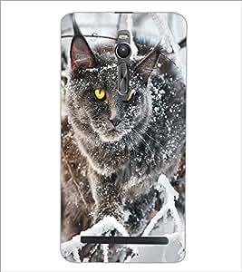 ASUS ZENFONE 2 WILD CAT Designer Back Cover Case By PRINTSWAG