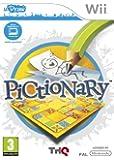 Pictionary (jeu Wii tablette)