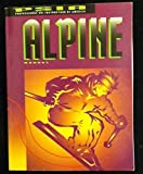 img - for Alpine Manual by Professional Ski Instructors of America (1996-06-04) book / textbook / text book