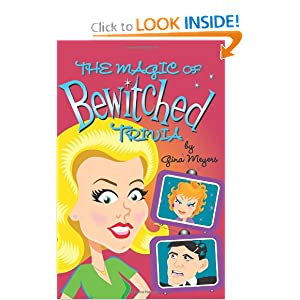 Bewitched Trivia | RM.