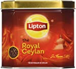 Lipton Th� en vrac Royal Ceylan 200 g...