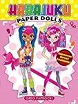 Harajuku Paper Dolls: Japanese Street...