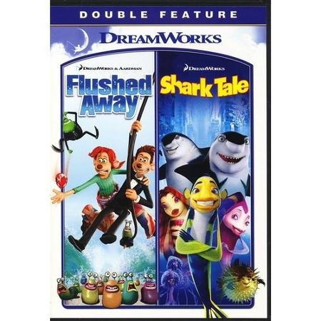 Flushed Away Movie Trailer, Reviews and More | TVGuide.com | 450 x 450 jpeg 50kB
