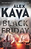 img - for Black Friday (A Maggie O'Dell Novel) book / textbook / text book