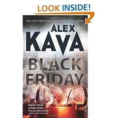 Black Friday (A Maggie O'Dell Novel)
