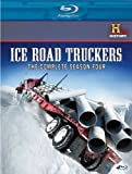 Ice Road Truckers: Season 4 [Blu-ray]