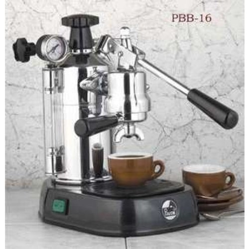 La Pavoni Pbb-16 Professional Espresso Machine