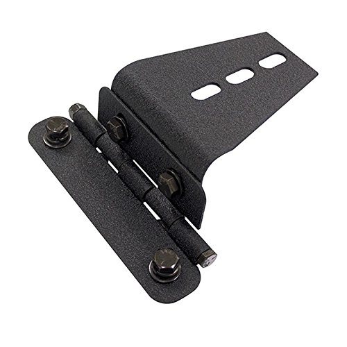 Smittybilt AM-4 Defender Roof Rack Mounting Brackets Adjust-A-Mount Qty. 4 (2003 Suburban Roof Rack compare prices)