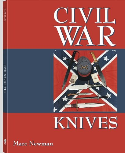 Civil War Knives